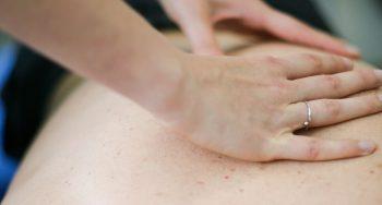 Benefits of a massage
