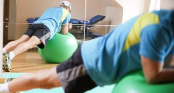 Five reasons to try Pilates