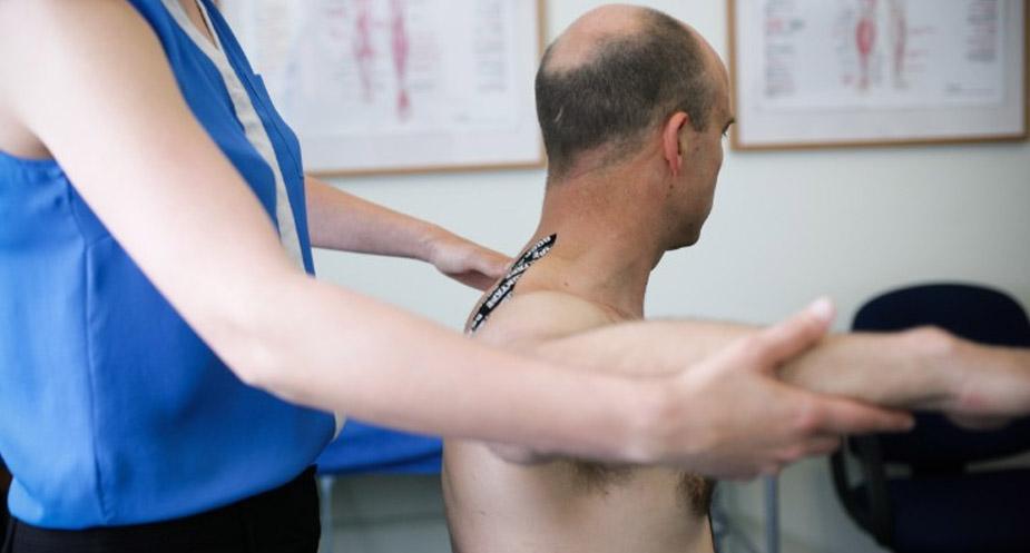 Chiropractic Treatment Leeds