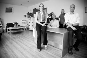 Morley Chiropractic Clinic Team Members