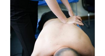 How can massage help my health and wellbeing?