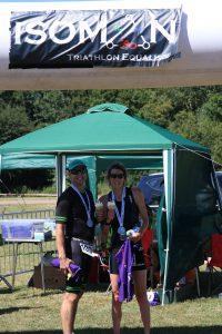 Morley Chiro - Triathlon 2