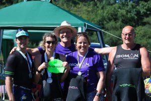 Morley Chiro - Triathlon 3